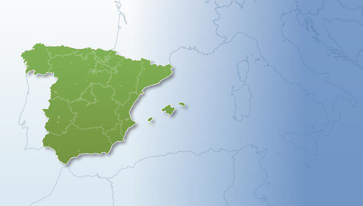 Vremea Spania Prognoza Meteo Pentru Spania Freemeteo Ro