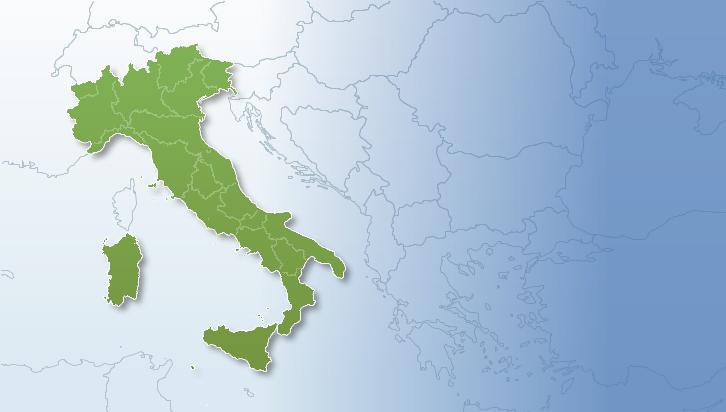 Vremea Italia Prognoza Meteo Pentru Italia Freemeteo Ro